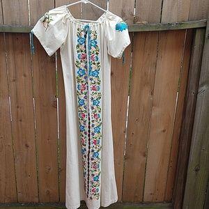 Pueblo dress